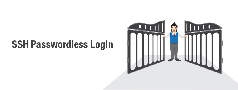 SSH passwordless login