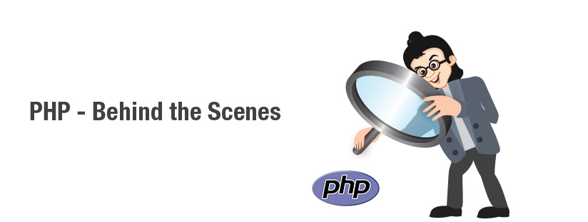 Php – behind the scenes