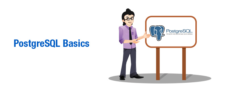 PostgreSQL for the sage – Must know basics for the system administrators