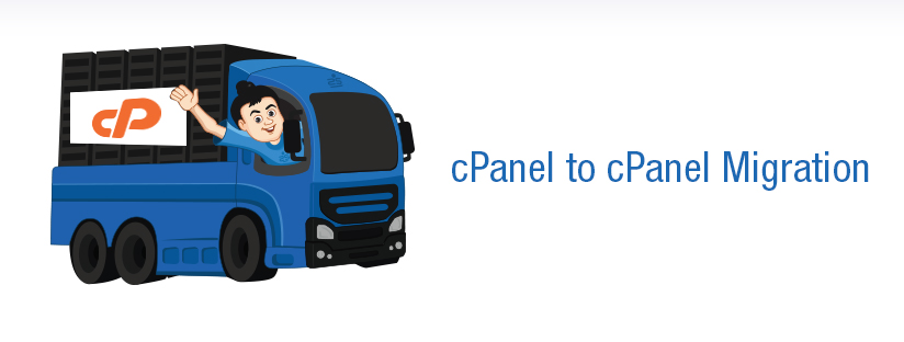 cPanel Website Transfer – Part 2 – cPanel to cPanel Migration