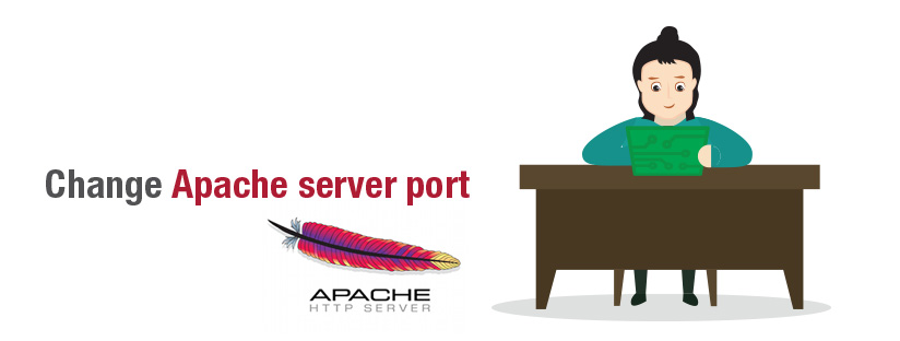 Apache :HTTP Server Port modification
