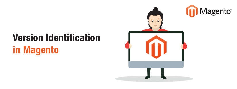 Magento : Version Identification