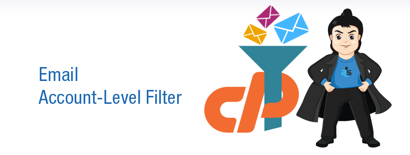 How To Setup  Account-Level Filter on cPanel Servers