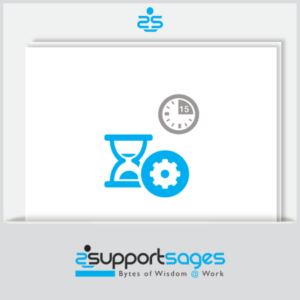 Emergency server administration support plan for instant and immediate server management