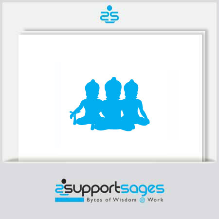 Four member level3 semi-dedicated technical support team for advanced helpdesk and server adminsitration requirements.