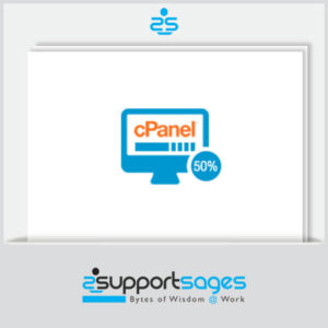 cPanel installation and server management