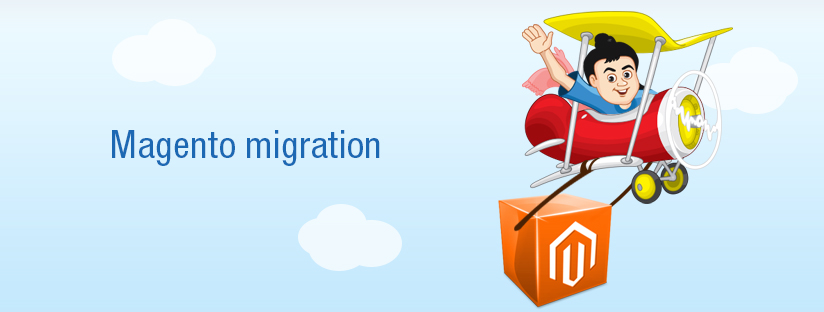 A complete guide for Magento migration