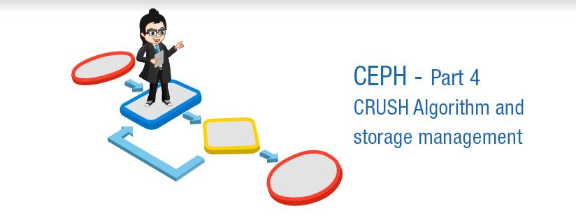 CEPH- Part 4 – Data Storage using CRUSH