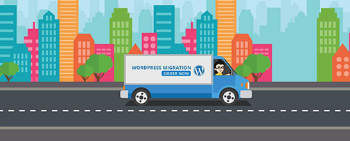 WordPress Migration Offer