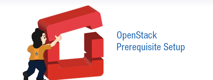 OpenStack On Ubuntu – Part 1- Prerequisite Setup