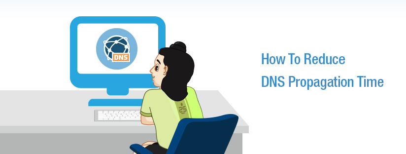 How To Reduce DNS Propagation Time ?