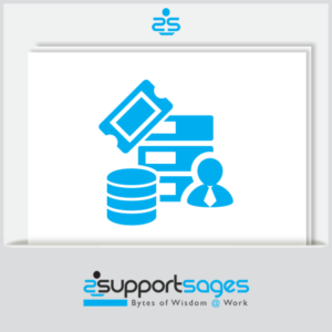 Per Server Helpdesk Support & Backup Management