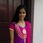 Ankita V K
