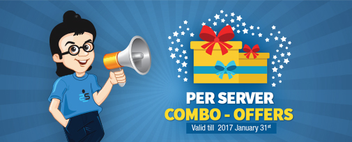Unlimited cPanel Combo Offer