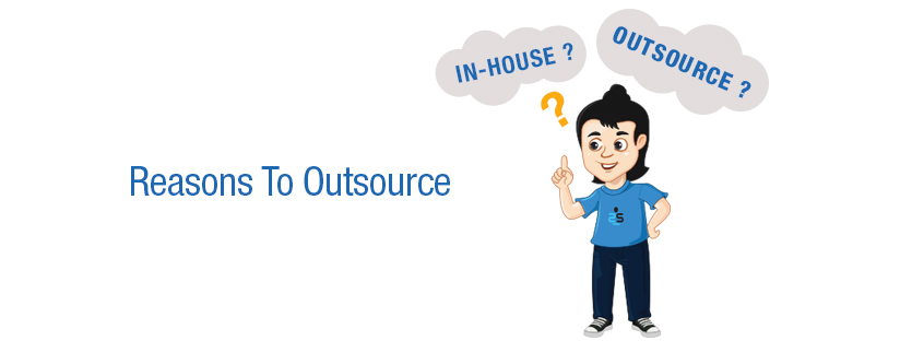 In-house  or Outsourced Support, Which one to choose?