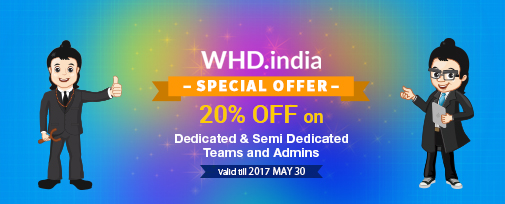 WHD.india