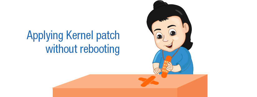 Applying Kernel Patch Without Rebooting