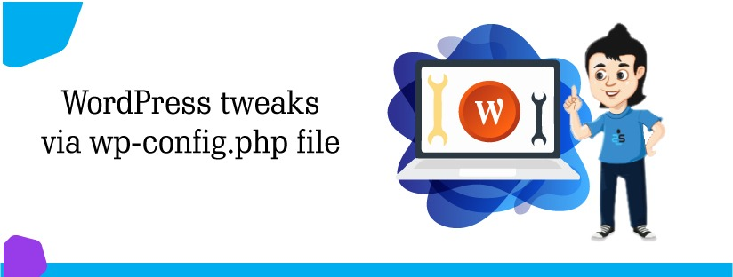 WordPress tweaks via wp-config.php file