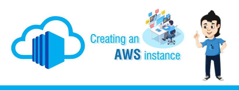 Creating an AWS instance