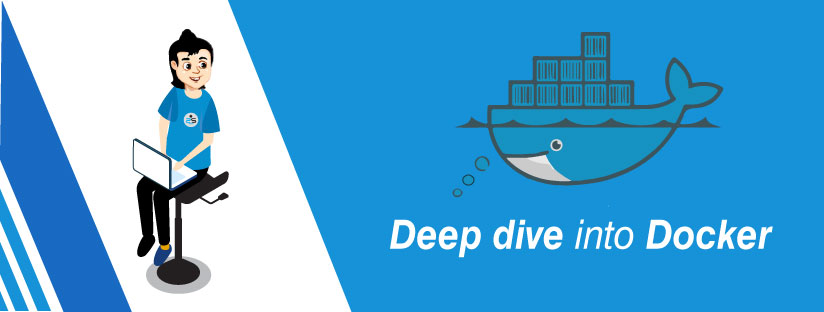 Deep dive into Docker