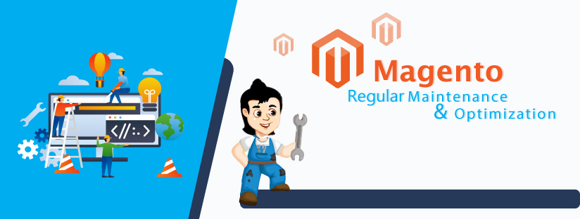 Magento Regular Maintenance And Optimization