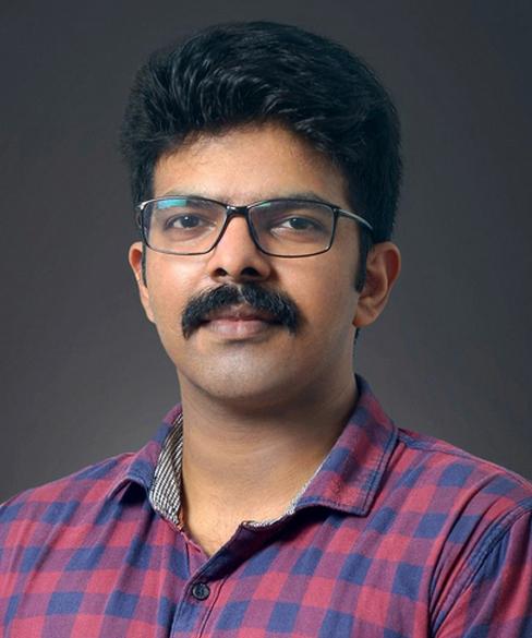 Rahul R Nair