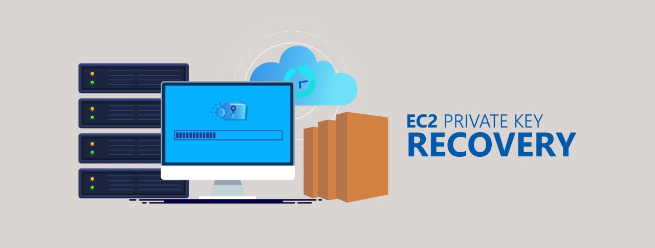 EC2 Private Key Recovery